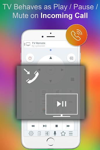 TV Remote for LG  (Smart TV Remote Control) 1.45 Screenshots 5