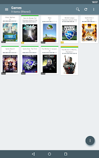 My Game Collection (Track, Organize & Discover) Screenshot