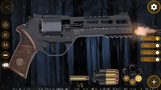 Chiappa Firearms Gun Simulator screenshots 9