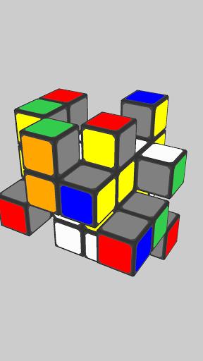 VISTALGYu00ae Cubes  screenshots 5
