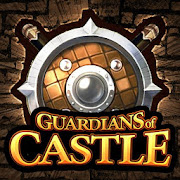 Guardians of Castle : Infinite Tower Defense