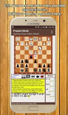 Chess Trainer PRO - Repertoire Builderのおすすめ画像2