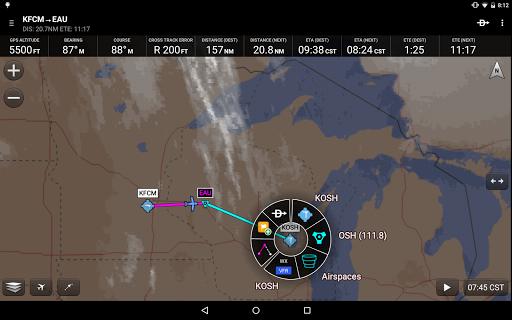 Garmin Pilot 7.7.2 Screenshots 10