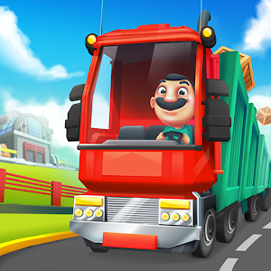 Transport It! 3D  Tycoon Manager