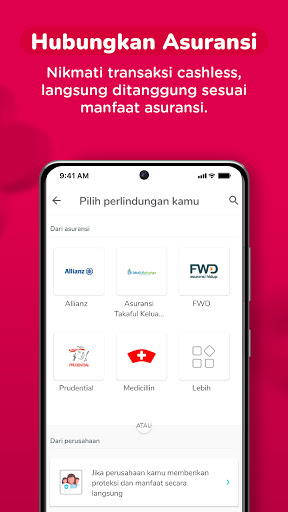Halodoc - Doctors, Health Store & Appointments apktram screenshots 6