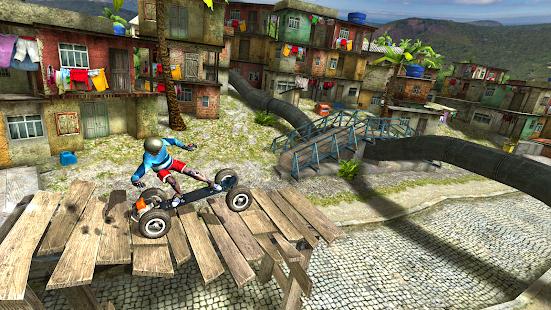 Trial Xtreme 4 Extreme Bike Racing