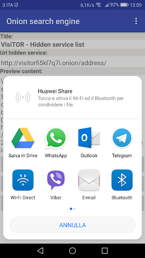 Onion Search Engine  Screenshots 24