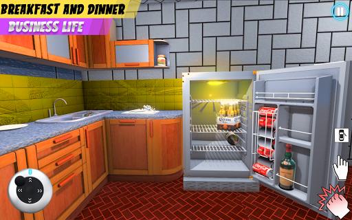 PC Cafe Business Simulator 2021 Apkfinish screenshots 5