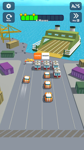 Car Stack - A Queue Puzzle 1.05.08 screenshots 2