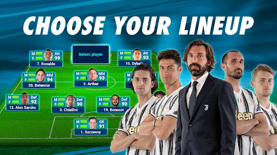 Online Soccer Manager (OSM) – 20/21 1