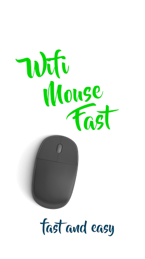 Foto do Wifi mouse fast