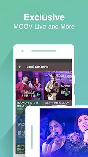 MOOV 3.1.6 Screenshots 5