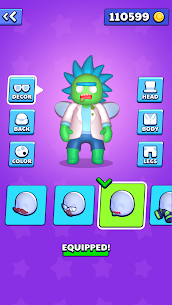 Party Gang (MOD, Unlimited Money) For Android 4