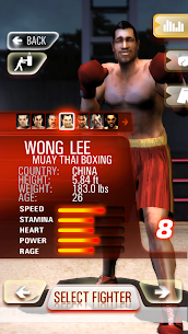 Realtech Iron Fist Boxing 5.8.1 Mod APK Download 2