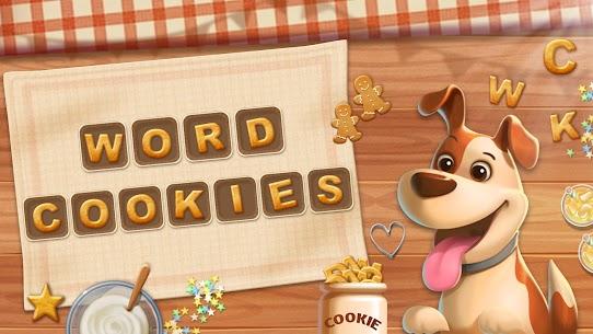 Word Cookies!® 1