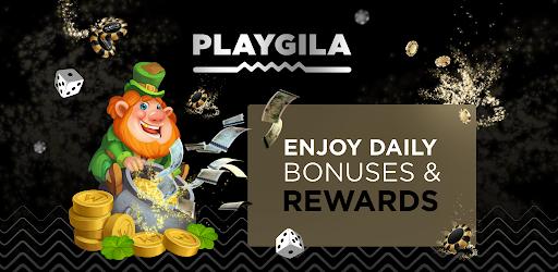 PlayGila Casino & Slots  screenshots 3