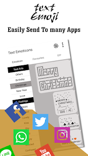 Text Emoji  Love For Pc – Video Calls And Chats – Windows And Mac 3