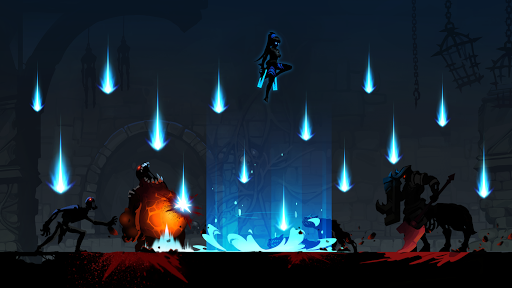 Shadow Knight Premium: Stickman & Fighting Game 1.1.312 screenshots 4