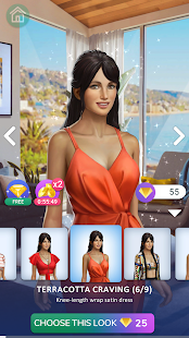 Love Choice: Interactive game, new story & episode Unlimited Money
