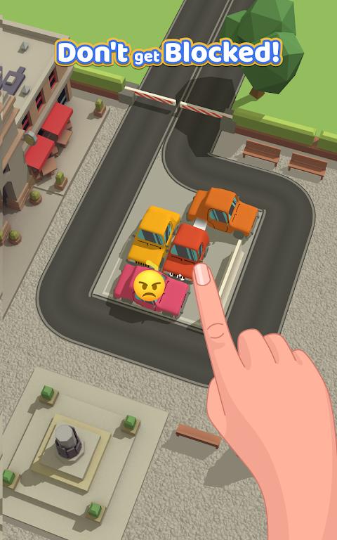 Parking Jam 3D poster 14