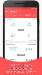 BMI and Weight Tracker Pro Apk (Mod/Lite) 2
