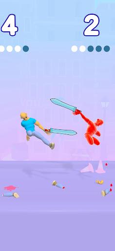 Sword Flip Duel  screenshots 5