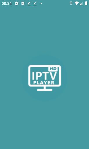 Foto do IPTV Player
