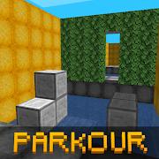 MultiCraft Parkour 3D