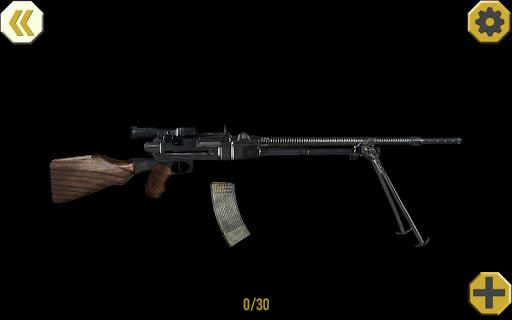 Machine Gun Simulator Ultimate Firearms Simulator 2.1 screenshots 13