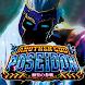 アナザーゴッドポセイドン-海皇の参戦- - Androidアプリ