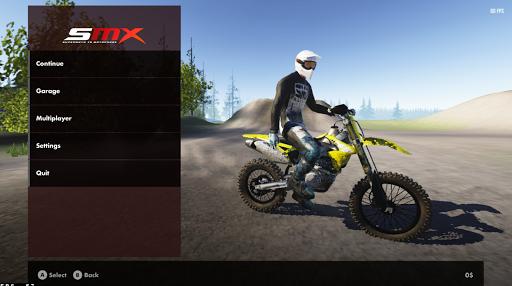 SMX: Supermoto Vs. Motocross 2.7 screenshots 2