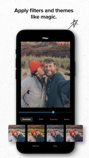 GoPro Quik: Video Editor & Slideshow Maker apktram screenshots 6