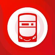 UK Bus & Train Times • Live Maps & Journey Planner