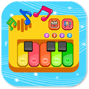 Piano Kids Music - Songs & Music Instruments