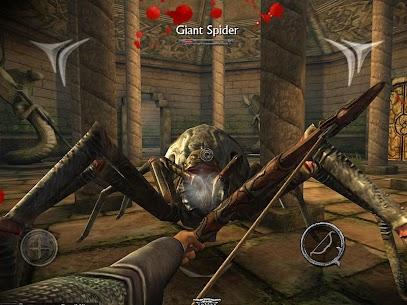 Ravensword Shadowlands 3d RPG APK MOD 2.1 5