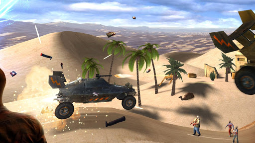 Zombie Derby 2 1.0.14 screenshots 3