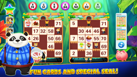 Bingo Town - Free Bingo Online&Town-building Game 1.8.3.2333 Screenshots 17