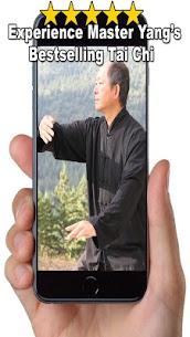 Yang Tai Chi for Beginners 2&3 by Dr. Yang Mod Apk (Full Unlocked) 6