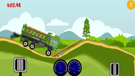 Truck simulator  screenshots 7