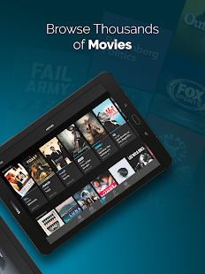 XUMO: Free Streaming TV Shows and Movies Screenshot