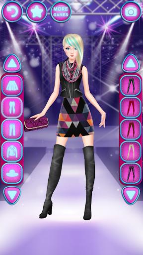 Fashion Show Dress Up Game  screenshots 12
