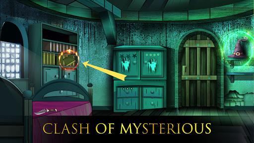 100 doors escape room game - mystery adventure screenshot 2