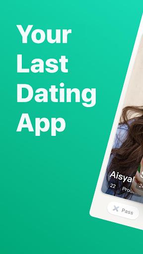 Omi - Your Last Dating App screenshots 1