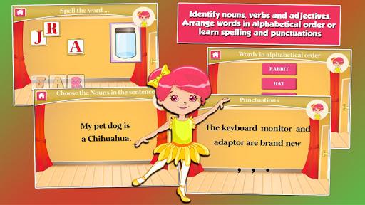Ballerina Grade 2 Games 3.16 screenshots 14