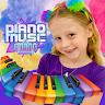 Like Nastya Piano Music APK Icon