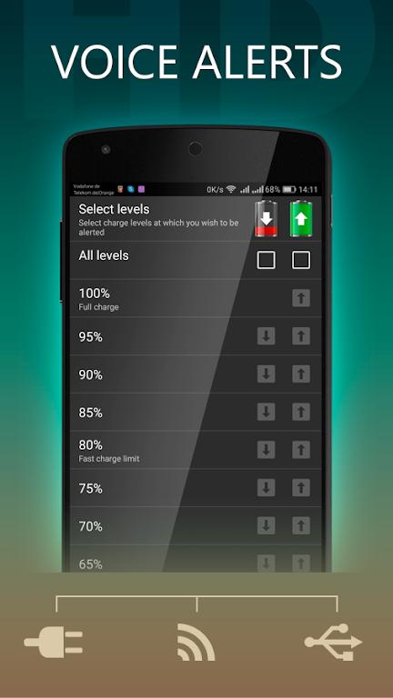 Battery HD Pro  poster 5