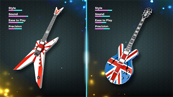 Guitar Band Battle screenshots 7