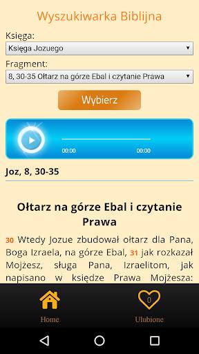Słowo Boże For PC Windows (7, 8, 10, 10X) & Mac Computer Image Number- 8