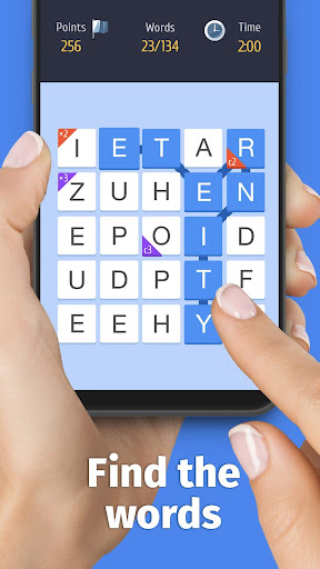 Words of Clans u2014 Word Puzzle 5.10.1.0 Screenshots 1