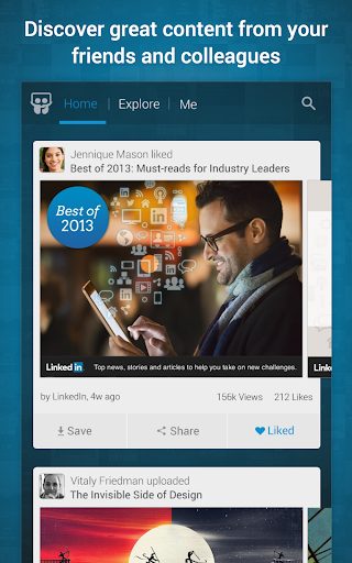 SlideShare  Screenshots 14